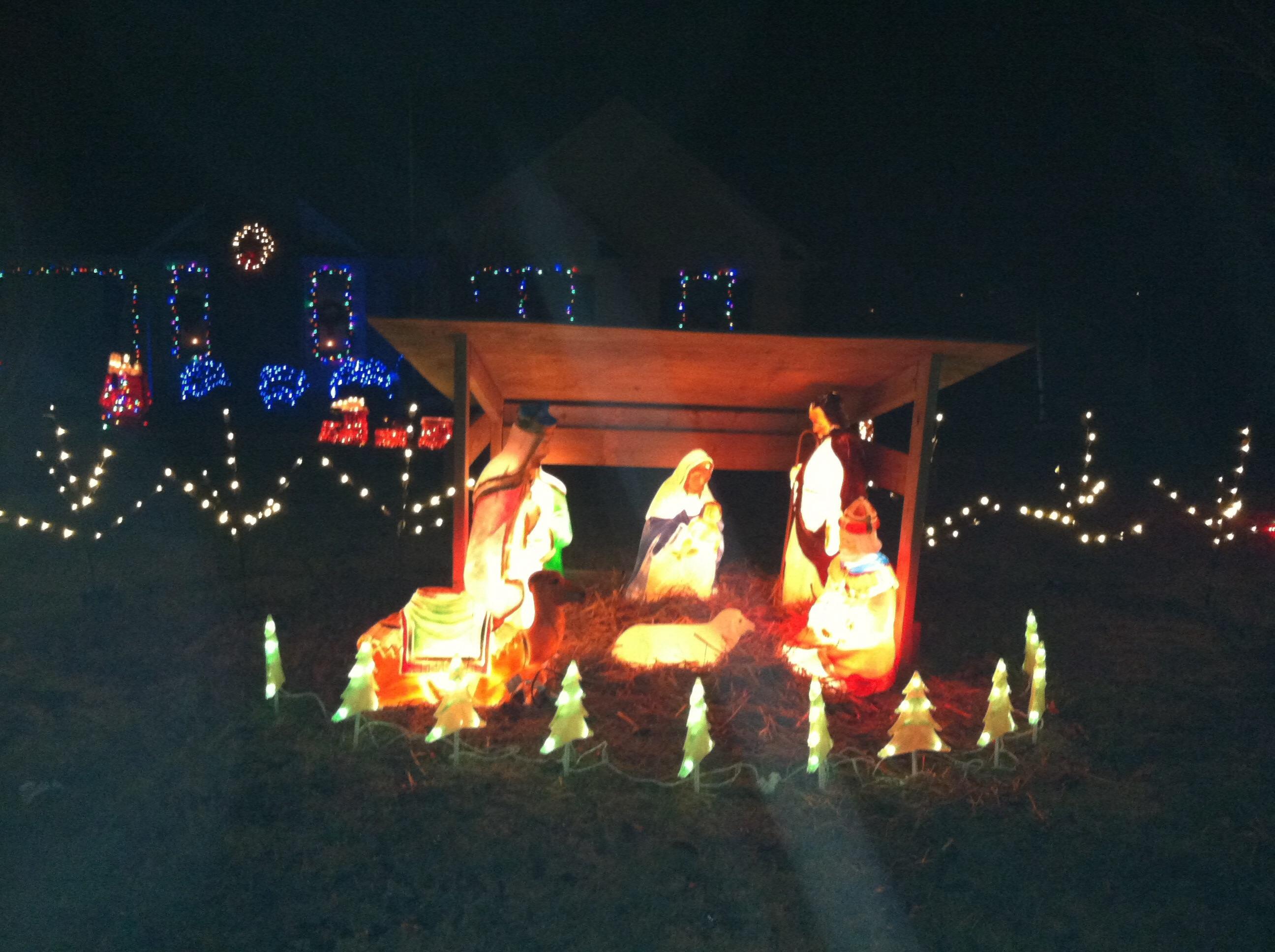 Casville Christmas Lights 2020 Casville Nc Christmas Lights 2020   Vefrnr.happy2020info.site
